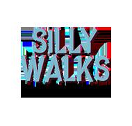 silly walks logo (2)